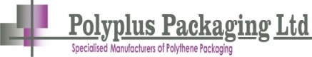 Polyplus Packaging Retina Logo
